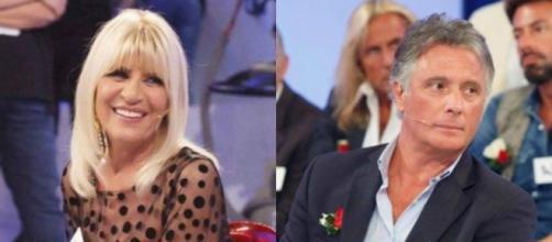 U&D, Gemma sul possibile rientro di Giorgio nel Trono Over: 'Serena, nessuna interferenza'.