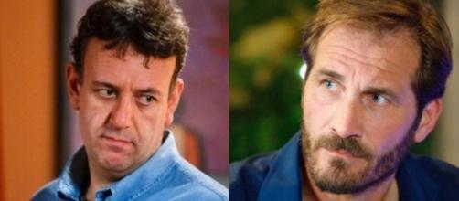 Upas, spoiler all'1/10: Guido fa affermazioni incaute ed è geloso di Alberto.