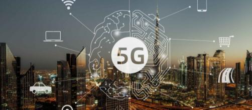 Governo solta edital com as regras de exploração da tecnologia 5G para dispositivos móveis e banda larga. (Arquivo Blasting News)
