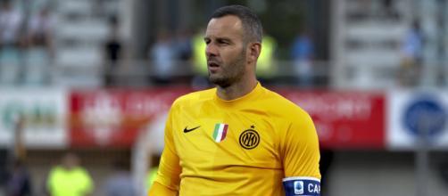 Inter, occhi sul post Handanovic.