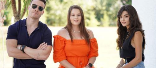 Love is in the air, trame all'1 ottobre: Melo e Leyla aiutano Serkan a ricordarsi di Eda.