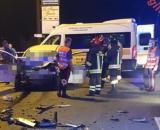 Calabria, sangue sulle strade: 2 morti e un ferito grave.