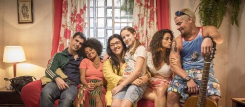 'Amor de Mãe' está no Emmy Internacional (Reprodução/TV Globo)