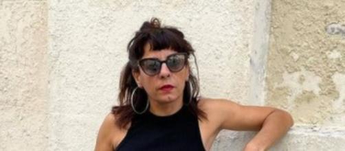 Cristina Medina estaría viviendo los estragos del tratamiento (Instagram @lamedinaesoficial)