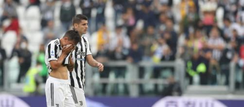 Dybala e Morata out contro Chelsea e Torino.