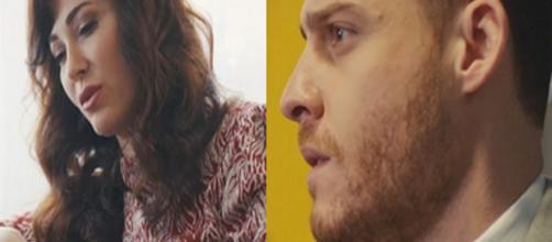 Love is in the air, trama dell'1 ottobre: Ayfer apprende che Serkan non si ricorda di Eda.