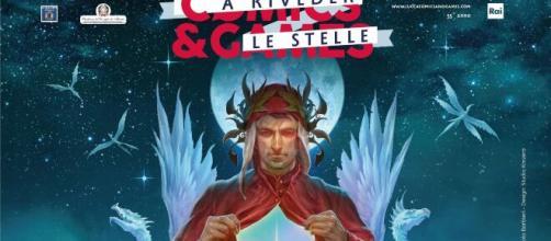 Lucca Comics e games 2021 riparte in presenza dopo la pandemia