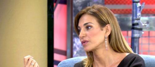 Mariló Montero ha sido capaz de sacarle información íntima al propio Jorge Javier - (Telecinco)