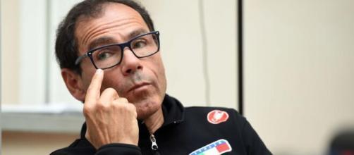 Mondiali di ciclismo, l'addio del C.T. Davide Cassani: 'Non ho rimpianti, giornata di emozione e sfortuna'.