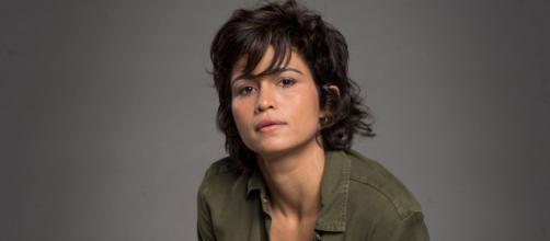 Nanda Costa fez 35 anos (Reprodução/TV Globo)