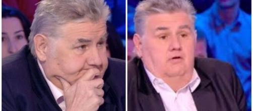 Sept personnes auraient été victimes de Pierre Ménès à Canal + selon Les Jours (captures YouTube)
