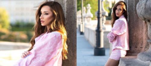 Telecinco anunció que Adara Molinero es la próxima concursante de 'Secret Story' (Instagram/@adara_molinero)