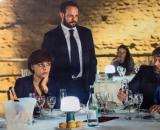 Un posto al sole, Guido (Germano Bellavia), Mariella (Antonella Prisco), Giancarlo (Alessandro D'Ambrosi), Michele (Alberto Rossi) e Silvia.