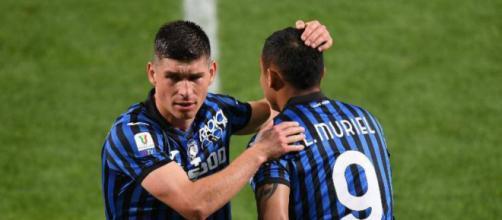 Inter: idee Villar e Malinovskyi per il centrocampo e Lucca per l'attacco.