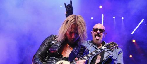 Judas Priest: tour rinviato per problemi di salute del chitarrista