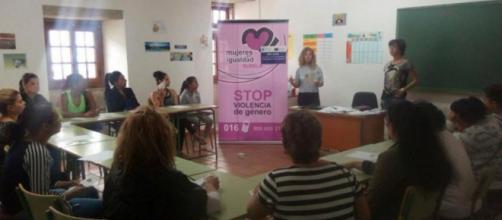 La asociación Mujeres En Igualdad Burela ha sido la denunciante. (Twitter, @BumeiBurela)