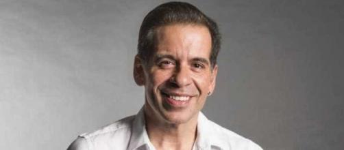 Leandro Hassum fez 48 anos (Divulgação/TV Globo)