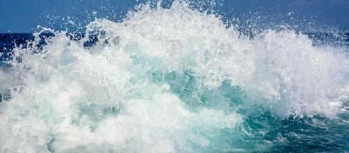 Ninguno de los dos turistas ahogados pudo soportar la fuerza del mar (Pixabay)