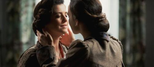 Una vita, anticipazioni spagnole: Camino e Maite escono di scena, Soledad indaga su Marcos.