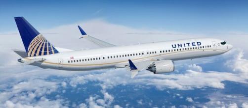 United Airlines licenzierà 593 dipendenti.