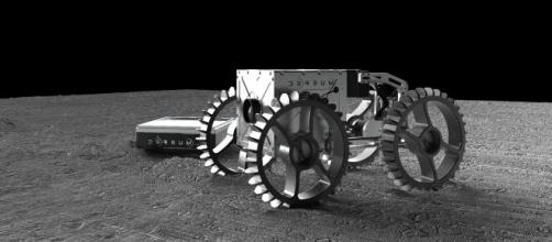 Mexican Space Agency (AEM) and local startup Dereum Labs are launching program for lunar extraction (Image source: Dereum)