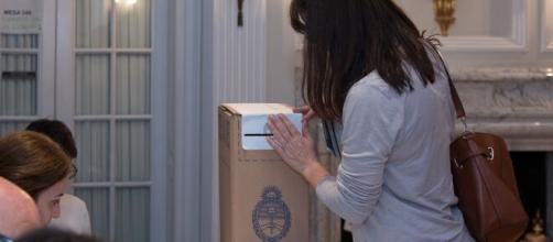 En la Ciudad de Buenos Aires quienes tienen COVID-19 o presenten síntomas no podrán votar(Flick)