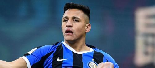 Inter: Alexis Sanchez potrebbe rientrare il 15 settembre per la sfida col Real Madrid.