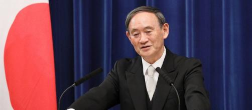 Prime Minister Yoshihide Suga (Image source: Official Website of the Prime Minister of Japan)