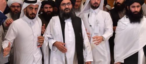 Mullah Baradar potrebbe essere a capo del nuovo Emirato Islamico.