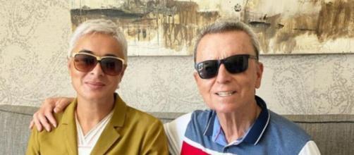 Ortega Cano también se enfrenta una crisis después de la discusión pública con Ana María - (Instagram@anamariaaldon)
