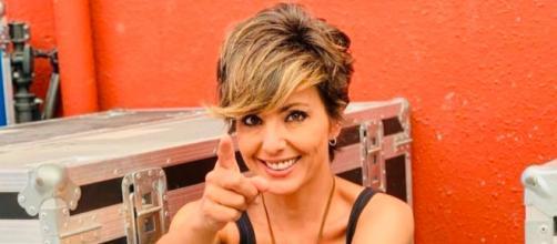 Sonsoles ha dicho que Rosa Benito es una mujer que siempre está con el programa (@sonsolesonega)