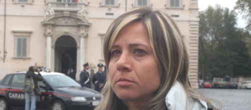 Denise Pipitone, Piera Maggio difende l'avvocato Giacomo Frazzitta dopo i rilievi della Procura di Marsala.