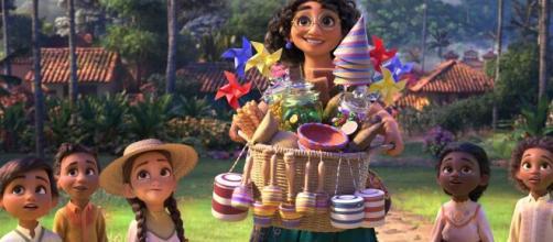 Encanto: il nuovo film Disney arriva al cinema in Autunno
