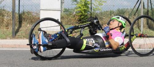 Handbike, è morto Andrea Conti: il 'ciclista poeta' si è spento dopo cinque giorni di coma.