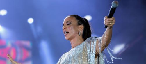 Ivete Sangalo é indicada ao Grammy Latino 2021 (Divulgação)