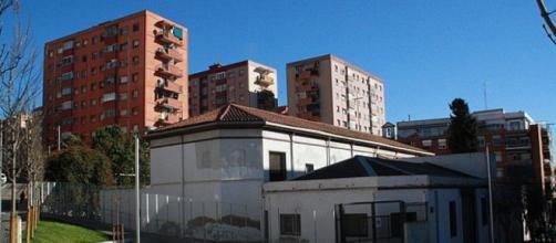 Los hechos han ocurrido en el barrio de Llefià, en Badalona (Wikimedia Commons)
