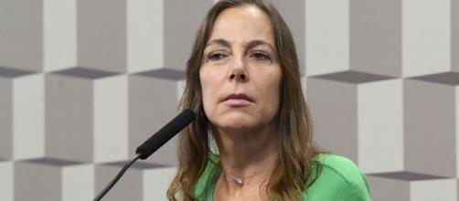Mara Gabrilli classifica projeto como retrocesso de direitos (Agência Brasil)
