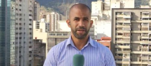 Se desconocen las causas del fallecimiento de Ángel Rafael Cedeño, corresponsal de Telecinco en Venezuela (Telecinco)