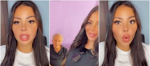 Maeva Ghennam s'excuse après la vidéo polémique de sa chirurgie esthétique du v*gin.