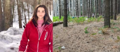 Una mujer falleció tras ser rodeada y atacada por una docena de perros mientras tenía un picnic con su novio (RR.SS.)