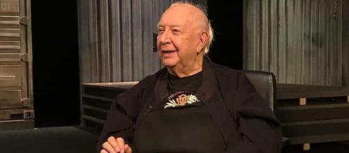 Ator Sérgio Mamberti morre aos 82 anos (Arquivo Blasting News)