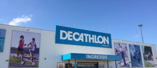 Decathlon assume nuovi venditori in tutta Italia.