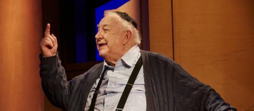 Sérgio Mamberti faleceu aos 82 anos (Arquivo Blasting News)