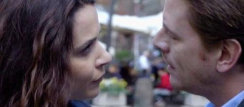 Spoiler Upas al 10 settembre: Serena, gelosa di Viviana, si confida con Marina