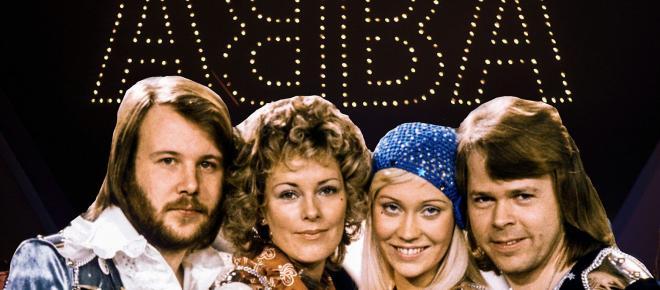 Grupo sueco ABBA retorna à atividade musical com lançamento de álbum