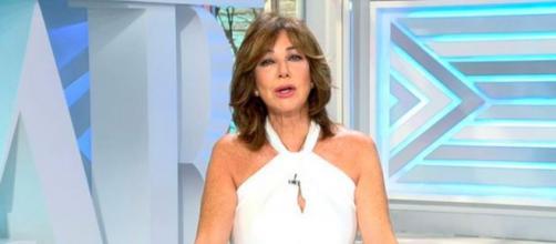 Ana Rosa Quintana critica a Pedro Sánchez (Twitter @elprogramadear)