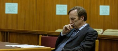 'Better Call Saul': Bob Odenkirk wants a happy ending for Jimmy (Image source: Netflix)