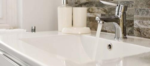 Bonus 1000 euro per rubinetti e sanitari nuovi, in arrivo l'indennità a rimborso sul conto.