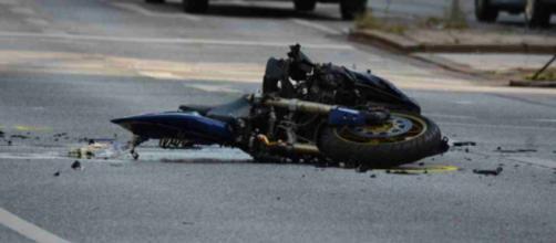 Incidente in moto, scompare a Padova un giovane calciatore.