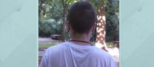 Un joven transgénero de nombre Axel sufrió una agresión en Valencia. (Twitter @MVTARDE)